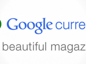 Google Currents, revistas digitales Google, llegan España