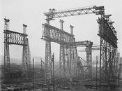 Titanic (Construcción)