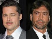 Counselor, Bardem gana Renner Brad Pitt firma