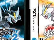 Primeros detalles Pokémon Edición Blanca Negra (actualizado)