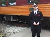 Cena bordo Orient Express... casi