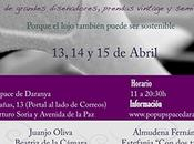 This weekend madrid: luxury's second life