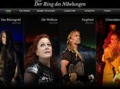 Opera cines: mayo, ring nibelungen, ciclo completo anillo desde