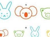 ¿Conejo, oso, koala cerdito?