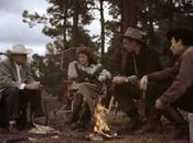 Western aventurero Henry Hathaway: jardín diablo