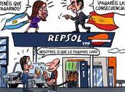 ¿Argentina contra España? nuestra guerra