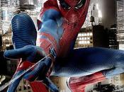 Amazing Spiderman tiene nuevo poster