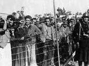 exiliados franquismo: campos concentración para españoles