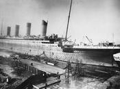 Titanic actualidad nunca centenario hundimiento