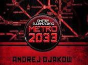 'Hacia luz' Andrej Djakow