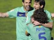 Messi alarga Liga gracias resultado Barça-Levante (1-2)