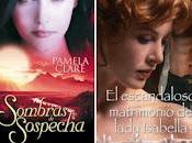 Booktrailers: Anjali Banerjee, Pamela Clare, Jennifer Ashley, Sarah