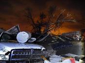 Cinco muertos Oklahoma tornados Estados Unidos