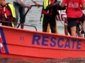 TRÁGICA: Recuperan tres cadáveres naufragio Nisibón