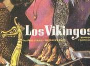 Críticas Cinéfilas (161). Vikingos