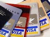 Nuevas tarjetas crédito para viajeros frecuentes