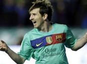 Messi Barcelona tregua Madrid Cristiano Ronaldo