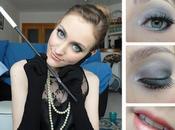 Reto maquillaje: Como diva... (inspiración Audrey Hepburn)