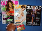 Revistas moda Abril Glamour