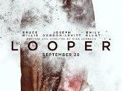 Nuevo trailer 'Looper', acción raudales Bruce Willis Joseph Gordon-Levitt