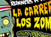 'Runners Zombies' llega España
