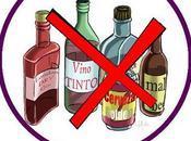 Partidos tratarán distribuir alcohol actividades