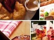 Fusión entre cocinas polaca española