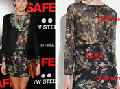 Olivia Palermo viste Zara. Consigue look
