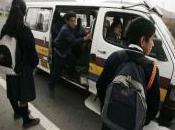 Nuevo reglamento transporte urbano brinda beneficios choferes cobradores