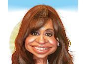 YPF, principio populismo Kirchner