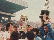 River campeón todo 1986: 'Era equipo hombres'