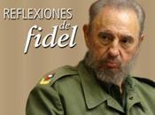"""Reflexiones Fidel: """"Hay personas duermen ojos abiertos"""""""