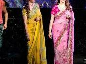 Madhuri Dixit tiene figura cera Museo Madame Tussauds Londres