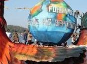 Carnaval Goa, India