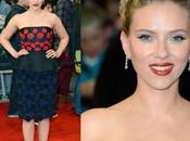 Scarlett Johansson, Elsa Pataky Chris Hemsworth, estreno Vengadores Londres