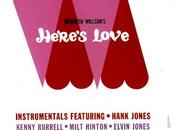 Hank Jones Here's Love