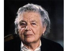 Memorias escritora, Marguerite Yourcenar (1903-1987)