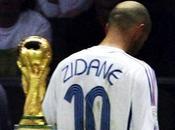 Zidane expulsado tras cabezazo final mundial Alemania 2006