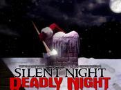 Reparto Silent Night
