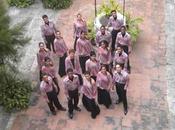 Inicia Gira Nacional Coro Polifónico Habana (Programa)