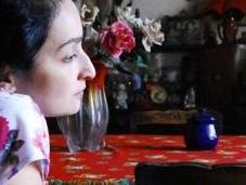 2012: 'Lucía' bello acceso personal historia