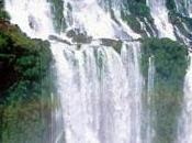 Webcam vivo desde Cataratas Iguazú