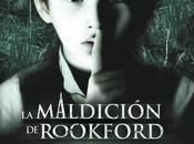 profundidad: maldición Rookford