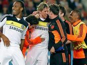 Chelsea dejó Messi Barcelona