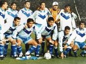 Equipos históricos: Vélez 1993-96