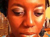 "make Almond"" Foundation Stick, Bobbi Brown. Walnut Skin Foundation, Shadow insurance, Faced. Hustle, Creep Toasted Shadows, Naked Urban Decay Palette. 2in1 eyeliner pen, Essence. Volume Curl Mask, Sunset..."