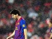 Barcelona perdió, pero nada