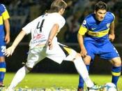 Copa Argentina: show penales clasificó Boca cuartos final
