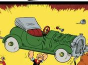 Popeye regresa comic book,