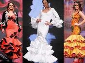Moda flamenca: Aurora Gaviño